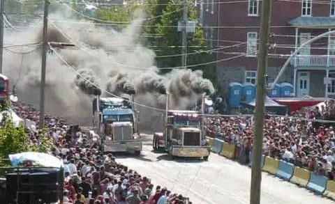 Festivals Archives Truck Stop Quebec Tv