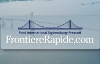 Pont International Ogdensburg-Prescott: Le Border Crossing Rapide et Pratique