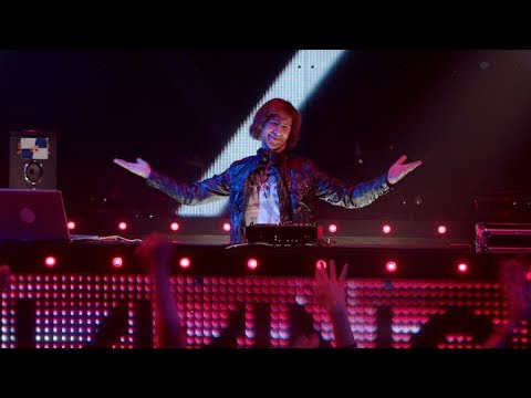 WHEN WILL THE BASS DROP? (ft. Lil Jon)