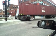 WORST Semi Truck Driver EVER