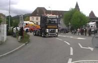 Défilé Camion Munster 2013