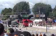 Loud Drag Race – Challenge 255 – Baie-Du-Febvre 2014