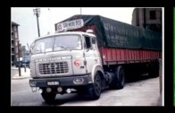 Vieux camions français