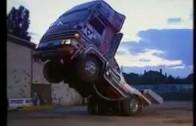 Truck Stunts