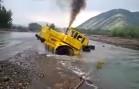 Un camion russe indestructible