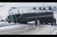 Amazing Truck Accidents Compilation