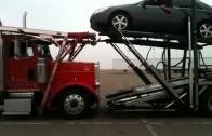 D'un camion à l'autre…