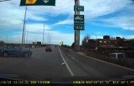 Ils captent sur dashcam un accident sans porter secours au conducteur.