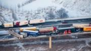 Les Scariest camions accidents et accidents de la route de tous les temps