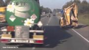 Truck Crash Compilation #1