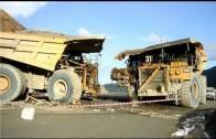 Best truck crashes, truck accident compilation 2014 Part 11