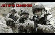 JTF2 Forces spéciales avec CANSOFCOM