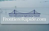 Pont International Ogdensburg-Prescott: Le Border Crossing Rapide et Pratique