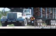 Transport Forestier – Centre de formation en transport de Charlesbourg