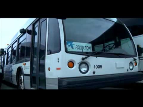 Transport personnes – Centre de formation en transport de Charlesbourg