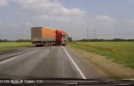 Ultimate Truck Driving Fails Compilation HD