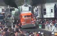 Foire du camionneur de Barraute 2012
