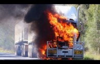 The Scariest Truck Crashes and Road Accidents of All Time – Part 2