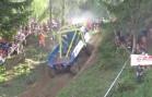 TOP Extreme Truck Hill CLIMB Race 2014
