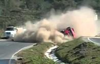 Crash Camion ! Énorme Accidents.