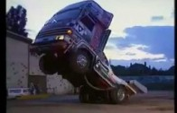 Amazing Truck Accidents Truck Crash Compilation