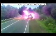 Accidents Fatales en vivo HD 2013