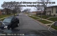 Le syndrôme du camion invisible