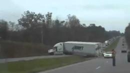 Un autre vidéo de camion de nos amis de SWIFT!